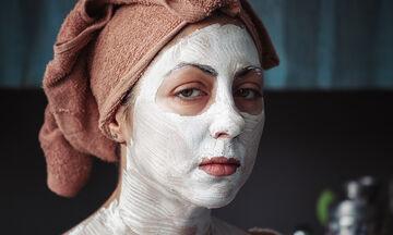 Θες να κάνεις beaute; Φτιάξε αυτή τη μάσκα προσώπου μόνη σου