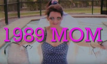 Σημερινές μαμάδες Vs Μαμάδες των '80s: Ένα ξεκαρδιστικό καλοκαιρινό βίντεο (vid)