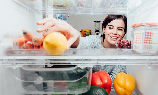 10 πράγματα που δεν ήξερες ότι μπορούν να μπουν στο ψυγείο