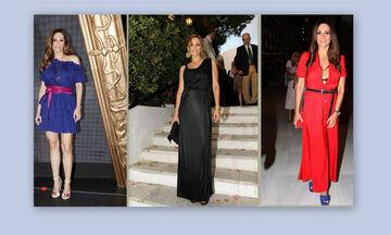 Έλλη Κοκκίνου: Όσο μεγαλώνεις τόσο ομορφαίνεις... Οι φωτογραφίες μιλάνε από μόνες τους (photos)