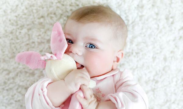 Αποκωδικοποιώντας τους ήχους του μωρού (pics)