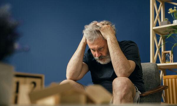 Αλτσχάιμερ: 5 συμπτώματα που πρέπει να προσέξετε (εικόνες)