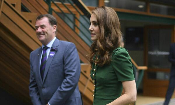 Kate Middleton: Έτσι γυμνάζεται και το κορμί της έχει αλλάξει στο εκατό τοις εκατό