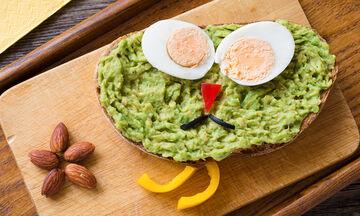 5+1 οφέλη του αυγού στην υγεία του νηπίου
