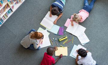 Φθινοπωρινό Camp στο Μουσείο Παιδικής Τέχνης