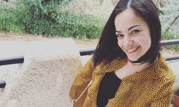 Κατερίνα Τσάβαλου: Η τρυφερή φωτογραφία αγκαλιά με την κόρη της (pics)