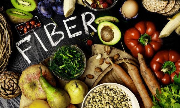Δίαιτα πλούσια σε φυτικές τροφές: Ποια τα οφέλη για τη υγεία