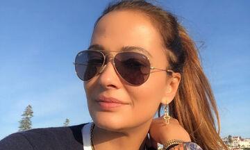Αλέκα Καμηλά: Δημοσίευσε την πιο τρυφερή φωτογραφία με την κόρη της (pics)