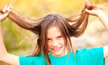 Δέχτηκε bullying για τα μακριά μαλλιά του -  Δείτε ποια ήταν η αντίδρασή του (vid)