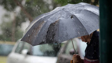 Έκτακτο δελτίο επιδείνωσης καιρού: Δεκαπενταύγουστος με χαλάζι