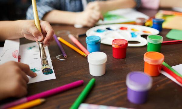 Μικρά ενυδρεία: Δημιουργικό εργαστήρι στο Μουσείο Αργυροτεχνίας