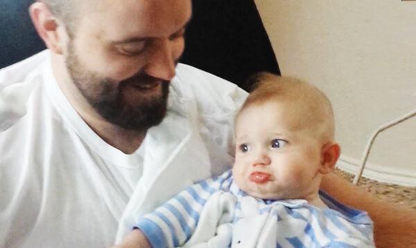 Οι απίστευτες αντιδράσεις μωρών όταν οι γονείς λένε «όχι» - Θα γελάσετε με την καρδιά σας (vid)