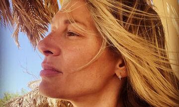 Ζέτα Δούκα: Με αυτή τη φωτογραφία ευχήθηκε χρόνια πολλά στη μητέρα και την πεθερά της (pics)
