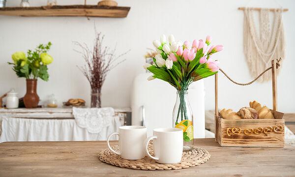 5 αντικείμενα που θα φέρουν καλοτυχία και θετική ενέργεια στο σπίτι σου (pics)
