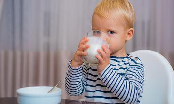 Πώς θα καλύψουμε τις πρωτεϊνικές απαιτήσεις των παιδιών βρεφικής και νηπιακής ηλικίας;