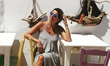 Πόπη Τσαπανίδου: Οι φωτογραφίες από τις διακοπές της που ενθουσίασαν τους followers της (pics)
