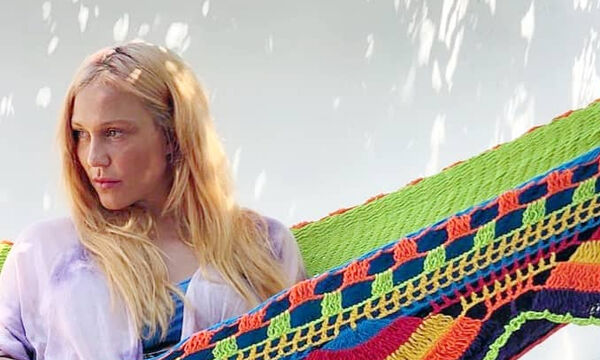 Πηνελόπη Αναστασοπούλου: Ανέβασε την ωραιότερη φωτογραφία από τις διακοπές της (pics)