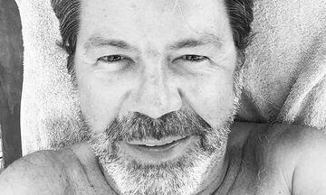 Γιάννης Λάτσιος: Δείτε πού κάνει διακοπές με τον γιο και τις κόρες του (pics)