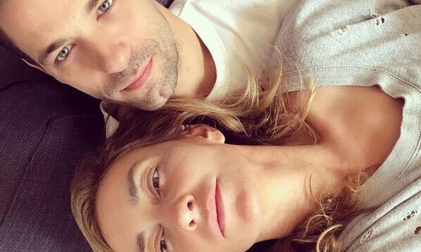 Ρούλα Ρέβη: Το ρομαντικό βίντεο με τον Αποστόλη Τότσικα και τα παιδιά τους (pics)