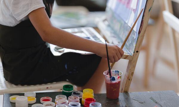 Το φωτεινό, χρωματιστό & περισσότερο δημοκρατικό σχολείο που αξίζει στα παιδιά, θα το φτιάξουμε μαζί