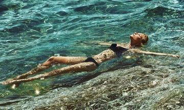 Βίκυ Καγιά: Η φωτογραφία της Μπιάνκα που κάνει το γύρο του διαδικτύου (pics&vid)