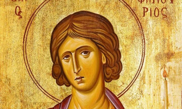 'Αγιος Φανούριος: Τα θαύματα και η σημασία της φανουρόπιτας