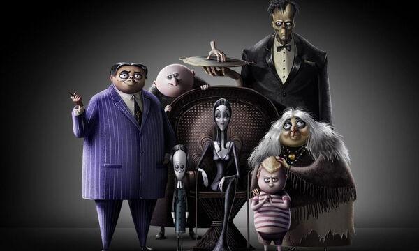 Η Οικογένεια Άνταμς επιστρέφει! Δείτε το τρέιλερ της νέας ταινίας κινουμένων σχεδίων (vid)