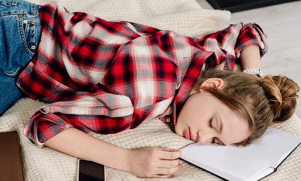 Έφηβοι και ύπνος: Πόσο κοστίζει στον έφηβο η στέρηση ύπνου;