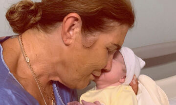 Νέο μωρό στην οικογένεια του Christiano Ronaldo (pics)