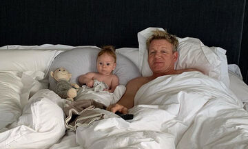 Gordon Ramsay: Ο γιος του έχει «τρελάνει» το διαδίκτυο (pics)