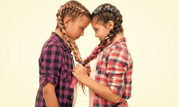 Δέκα υπέροχα back to school χτενίσματα για κορίτσια (vids)