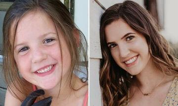 Επί 13 χρόνια έκανε συνέντευξη στην κόρη του την 1η μέρα του σχολείου-Το αποτέλεσμα; Συγκινητικό
