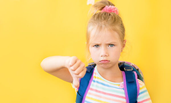 Προβληματικές συμπεριφορές στο χώρο του σχολείου: Πού μπορεί να οφείλονται;