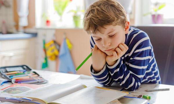 Επιστροφή στο σχολείο - Πώς επηρεάζουν τα χρώματα του παιδικού δωματίου τη μελέτη των παιδιών (pics)