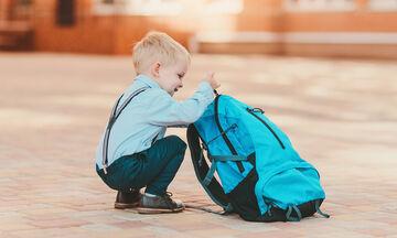 Οι πρώτες μέρες στον παιδικό σταθμό: Τι πρέπει να γνωρίζουν οι γονείς