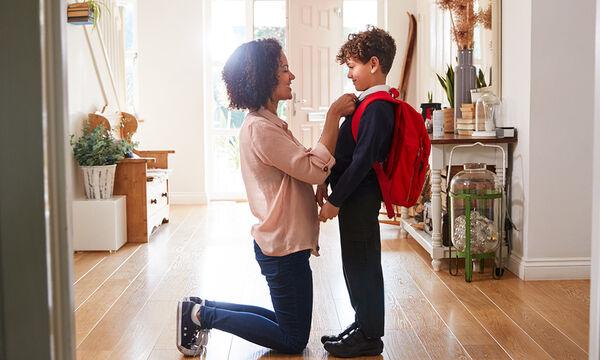 Δέκα τρόποι να προετοιμάσετε το παιδί σας για το σχολείο