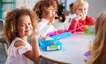 Back to School: Ετοιμάζοντας το κολατσιό του παιδιού για το σχολείο