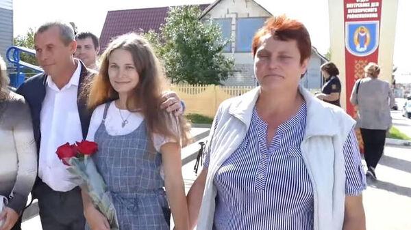 Πατέρας ξέχασε την τετράχρονη κόρη του στο τρένο - Τη βρήκε 20 χρόνια μετά
