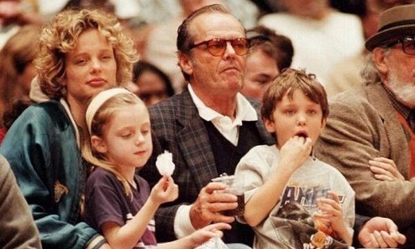 Jack Nicholson: Γνωρίστε την 29χρονη κόρη του Lorraine (pics)