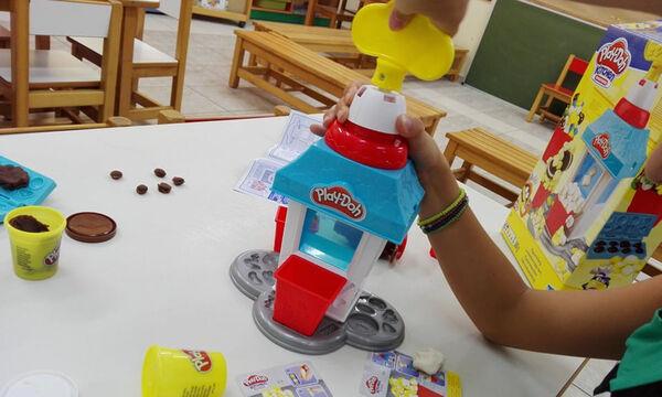 Back to school ιδέες για νηπιαγωγούς - Δημιουργικά παιχνίδια για μέσα στην τάξη (pics+vid)