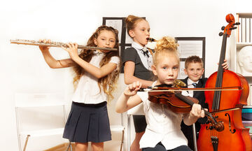 Παραδοσιακή μουσική: Η σημασία του μαθήματος μουσικής στα σχολεία