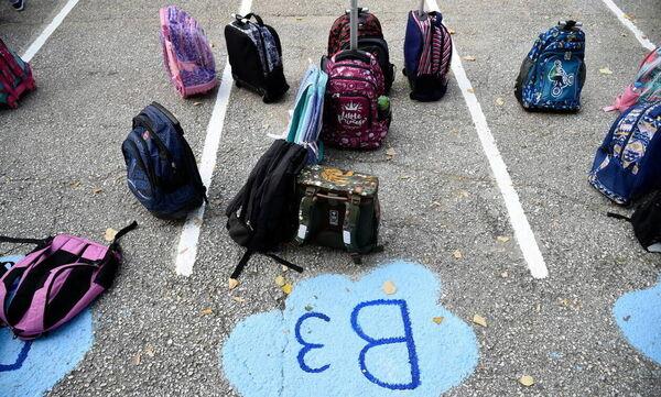 Ανοίγουν τα σχολεία: Τι ώρα θα γίνει ο Αγιασμός – Όλα όσα αλλάζουν από φέτος