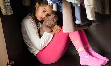 Γιατί πρέπει να αφήνουμε τα παιδιά μας λυπημένα;