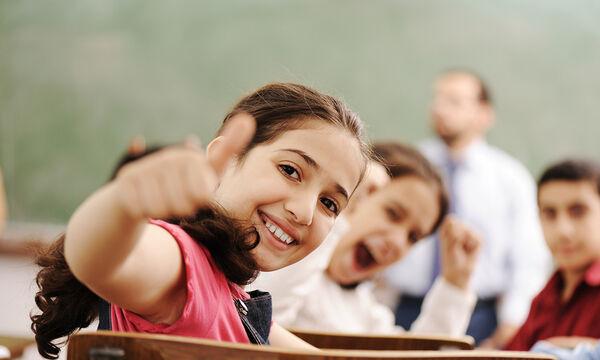 Συμβουλές για να έχει το παιδί σας μια επιτυχημένη σχολική χρονιά