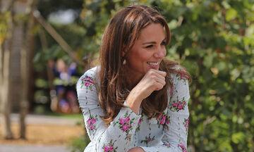 "Kate Middleton: Τις νέες φωτογραφίες από τo φεστιβάλ όπου έδωσε το ""παρών"" πρέπει να τις δείτε (pic)"