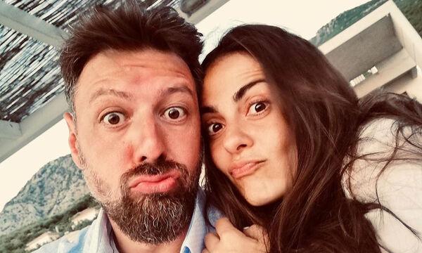 Aγγελική Δαλιάνη: Γιορτάζουν 10 χρόνια γάμου με τον Μάνο Παπαγιάννη - Δείτε τι ανέβασε (pics)