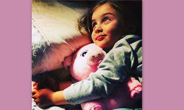 Το Τατουάζ: Αυτή τη νέα φώτο της μικρής «Λήδας» με την αδερφή της αξίζει να τη δεις!