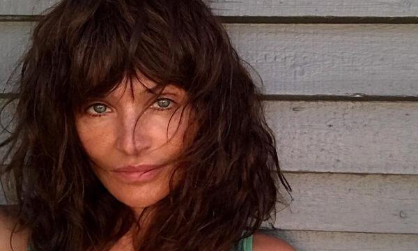 Helena Christensen: Θα πάθετε πλάκα με το πόσο της μοιάζει ο γιος της (pics)