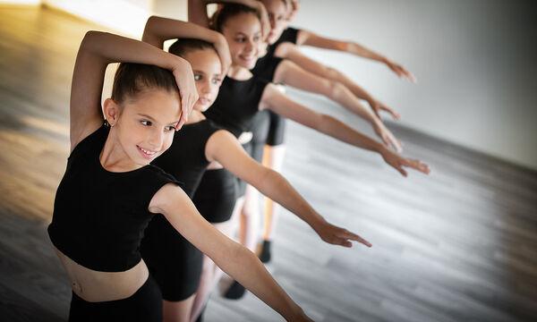 Τι προσφέρει ο χορός στα παιδιά - Η χορογράφος των θεατρικών επιτυχιών Άννα Αθανασιάδη εξηγεί