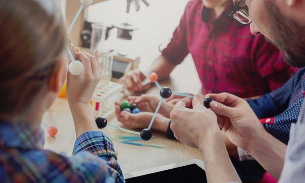 Καλλιεργήστε τη δημιουργική ευφυΐα των παιδιών σας